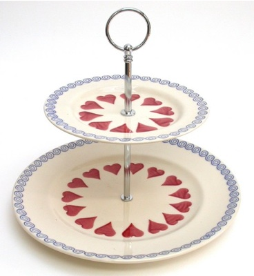 Cake Stands and Comports