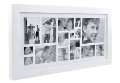 Large Multi Aperture Photo Frames Uk Pixels1stcom